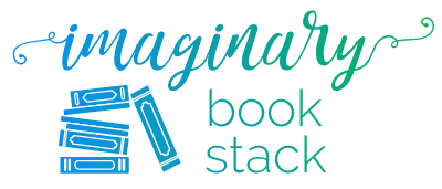 Imaginary Book Stack