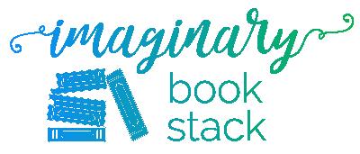 Imaginary Book Stack