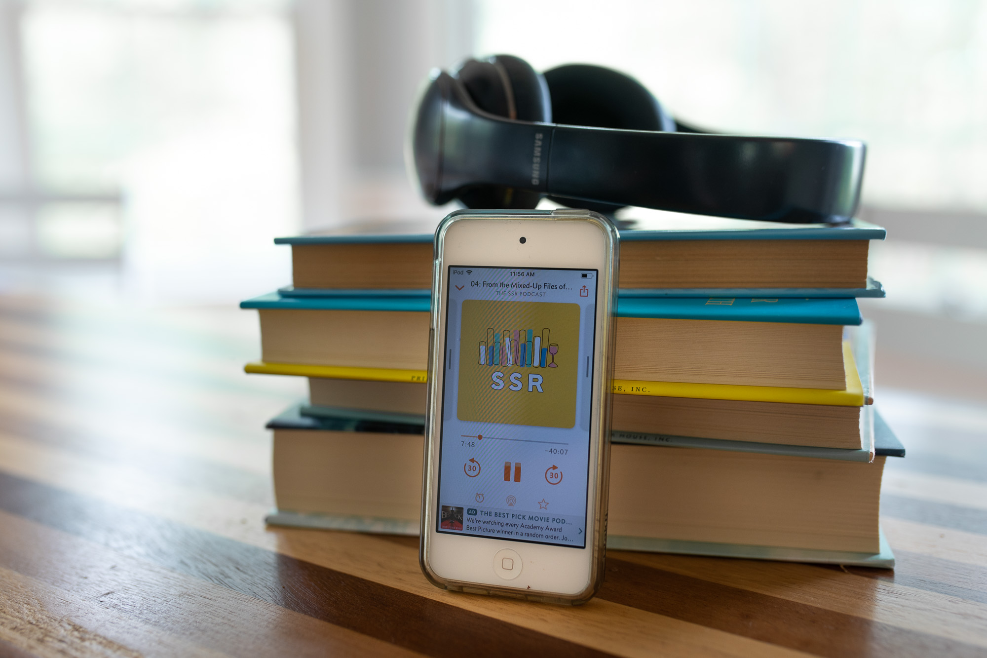 13 Book Podcasts To Boost Your Book Nerd Life