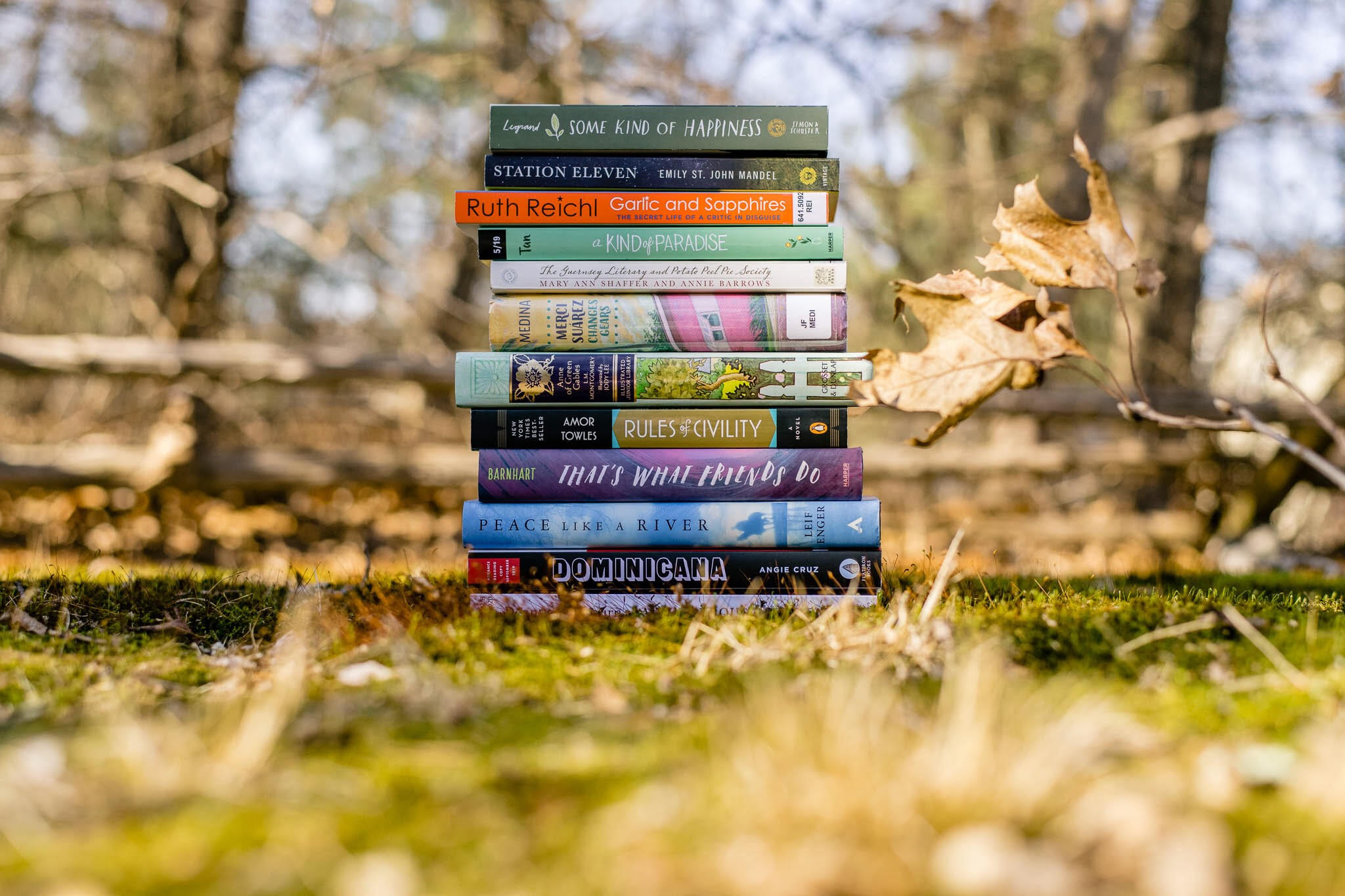 12 Middle Grade Books and Their Older Siblings