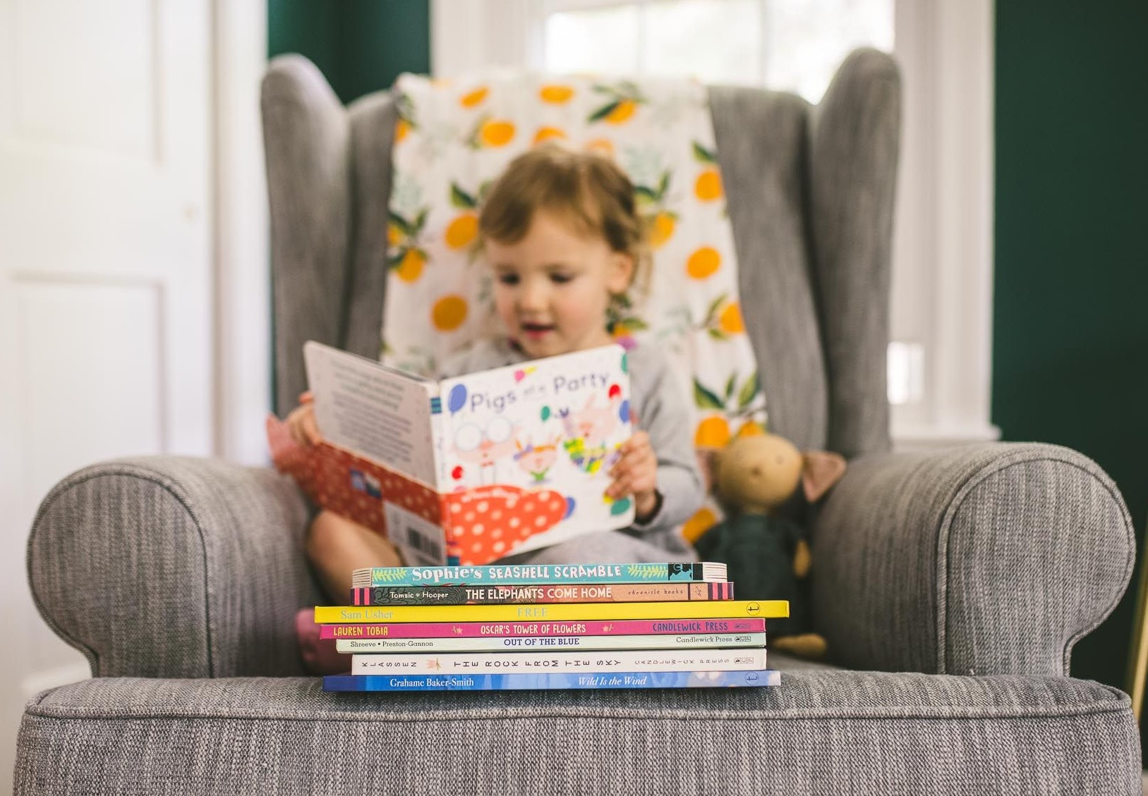 Pairing New Picture Books with Fun Kids' Activities and Toys